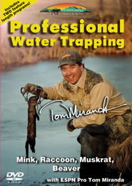 Professional Water Trapping