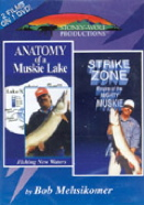 Anatomy of a Muskie Lake/Strike Zone