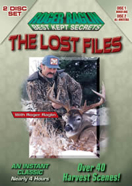 The Lost Files (2 DVD Set)