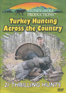 Turkey Hunting Across the Country