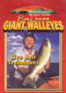 x-Babe Winkelman Giant Walleyes