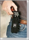 Bear Spray 225 gm with Holster