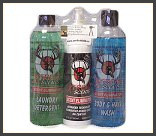 Scent Control 3 Pack