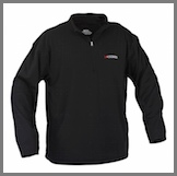 X-System Heavyweight Fleece Pullover