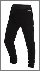 X-System Women's Heavyweight Fleece Pant