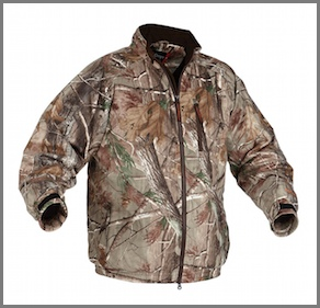 ArcticShield Essentials Jacket