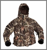 ArcticShield Waterfowl H3 Jacket