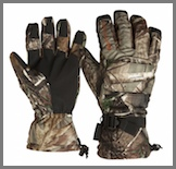 ArcticShield Lined Camp Gloves