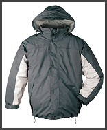 Winter Clothing Mens Jacket