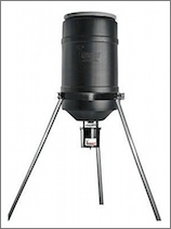 225 LB AH-225RDE Deer Feeder