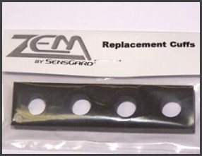 ZEM Replacement Cuffs