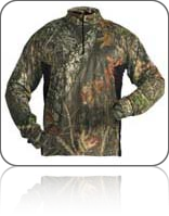 Hunting Base Layer Pullover Pro Series