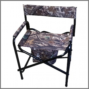Comfort Post Hunting Chair
