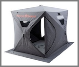 ArcticShield Ice Shelter Double Layer