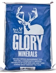 Rack Stacker Glory Mineral - 50lbs