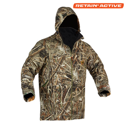 Heat Echo Hydrovore Jacket