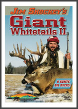 Jim Shockey - Giant Whitetails II