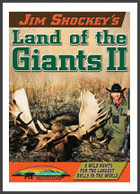 Jim Shockey - Land of the Giants II