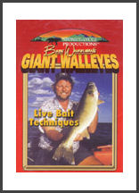 Babe Winkleman - Giant Walleyes